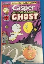 CASPER STRANGE GHOST STORIES #14 (1977) Harvey Comics VERY FINE - $9.89