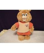 TEDDY RUXPIN LITTLE BOPPERS 1985 - $6.93