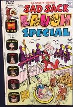 SAD SAD LAUGH SPECIAL #74 (1973) Harvey Comics Giant Size VERY FINE - $9.89
