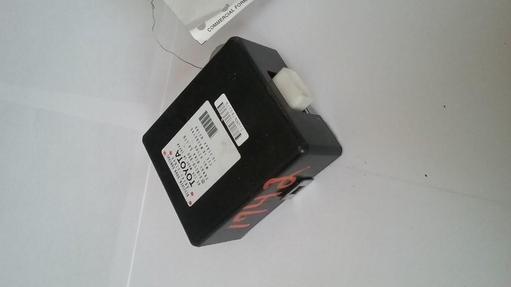 2008 SCION TC DOOR CONTROL RECEIVER 89741-21040