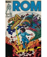ROM #73 (Strangers In Paradise) [Comic] Bill Mantlo and Mike Gold - $2.38