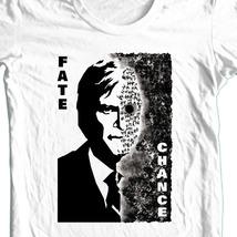 2 face batman dark knight rises white t shirt thumb200