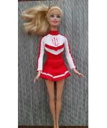 University Iowa Barbie Doll 2009 By Mattel Rare... - $19.99