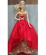 Holiday Barbie Doll 2014 Collector Barbie Doll ... - $15.99
