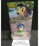 Nintendo Amiibo Mabel (Animal crossing series) (US) video game figure - $22.75