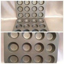 Mini Muffin Tins, Mini Bakeware, Lot of 3, Kitc... - $15.00