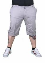 Five Four Zone Schwarz & Weiß Ash True Straight Fit Shorts