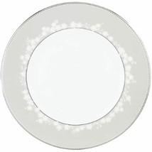 Lenox Bellina Bone China Platinum Banded Salad Plate - $19.80