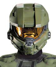 Halo Master Chief Full Helmet Over Head CHEAP DG89996 - $54.99