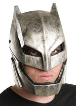Batman Department of Justice Mask Halloween RU32547 CHEAP - $39.99