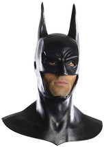 Batman Deluxe Cowl Mask Halloween RU68559 CHEAP - $54.99