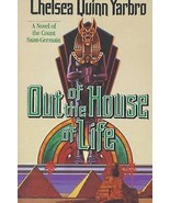St. Germain: Out of the House of Life 5 by Chelsea Quinn Yarbro (1994, PB) - $14.99