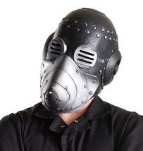 Slipknot Sid Mask Halloween Disc Jockey Heavy Metal RU68681 CHEAP - $59.99