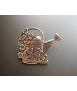 Birds Blooms 2000 Limited Edition Pewter Wateri... - $5.99