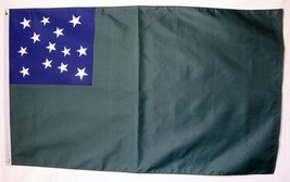 Green Mountain Boys Flag 3' x 5' Historical Banner - $9.95
