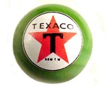 78386a texaco star gas gasoline logo green glass marble collectible thumb155 crop