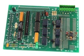 ITD AUTOMATION 575408 BOARD REV. A, VERSION 1 image 1
