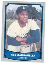 Roy Campanella baseball card 1988 Pacific #47 (Brooklyn Dodgers) - $3.00