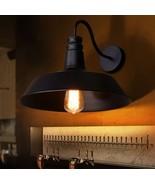 Vintage Barn Gooseneck Wall Sconce Industrial Restoration Lamp Loft E27 ... - $41.73+