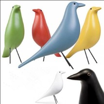 VITRA EAMES HOUSE BIRD design by Charles & Ray Eames Home Decor Desk Orn... - $65.88