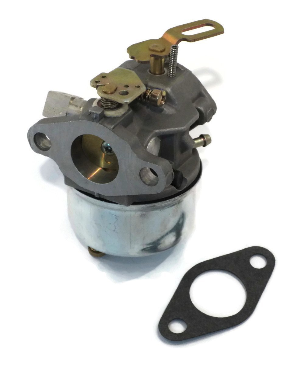 New CARBURETOR Carb for Tecumseh 640298 fits OH195SA 5.5 hp & OHSK70 7 hp Engine