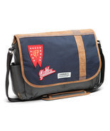 Star Trek 50th Anniversary Messenger Bag NCC-1701 Galileo - Strap, Padde... - £117.42 GBP