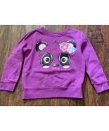 Garanimals Toddler Girl Pullover Sweater (SIZE 3T)  - $9.85