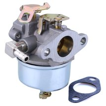 New Carburetor carb for Tecumseh 632113A / 632113 Fit Model HS40 HSSK40 Engines - $20.50