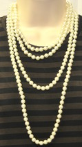 Opening Night Pearl Necklace - $30.00