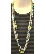 Costa Rica Premier Designs Necklace - $40.00