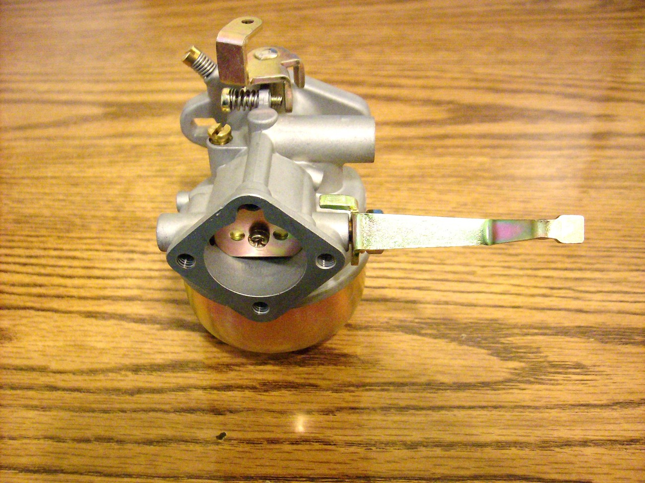 Robin EC10 engine carb carburetor 106-62516-00 - $99.98