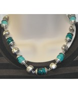 Premier Designs Sweet Waters Necklace & Earrings - $35.00