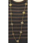 Premier Designs Whimsical Necklace & Earrings - $37.00