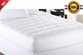 """Mattress Pad Top Extra Thick 1"""" Comfort Bed Upg... - $28.31 - $44.50"""