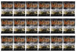 Ahlgrens Bilar Lakritsdäck - Soft licorice tires 110g x 18 - Swedish Candy - $74.25