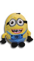 New Despicable Me the Minions Single eye Cosplay Cotton HandBag Backpack... - €12,30 EUR