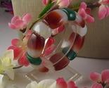 Pure natural agate bracelet thumb155 crop