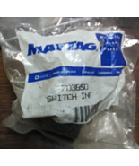 Maytag 703650 Surface Element Switch - $29.99