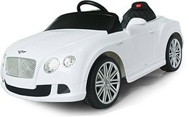 Licensed Exclusive 12V Bentley Kids/Boy/Girl Ride on Toy/Car with Remote... - $389.99