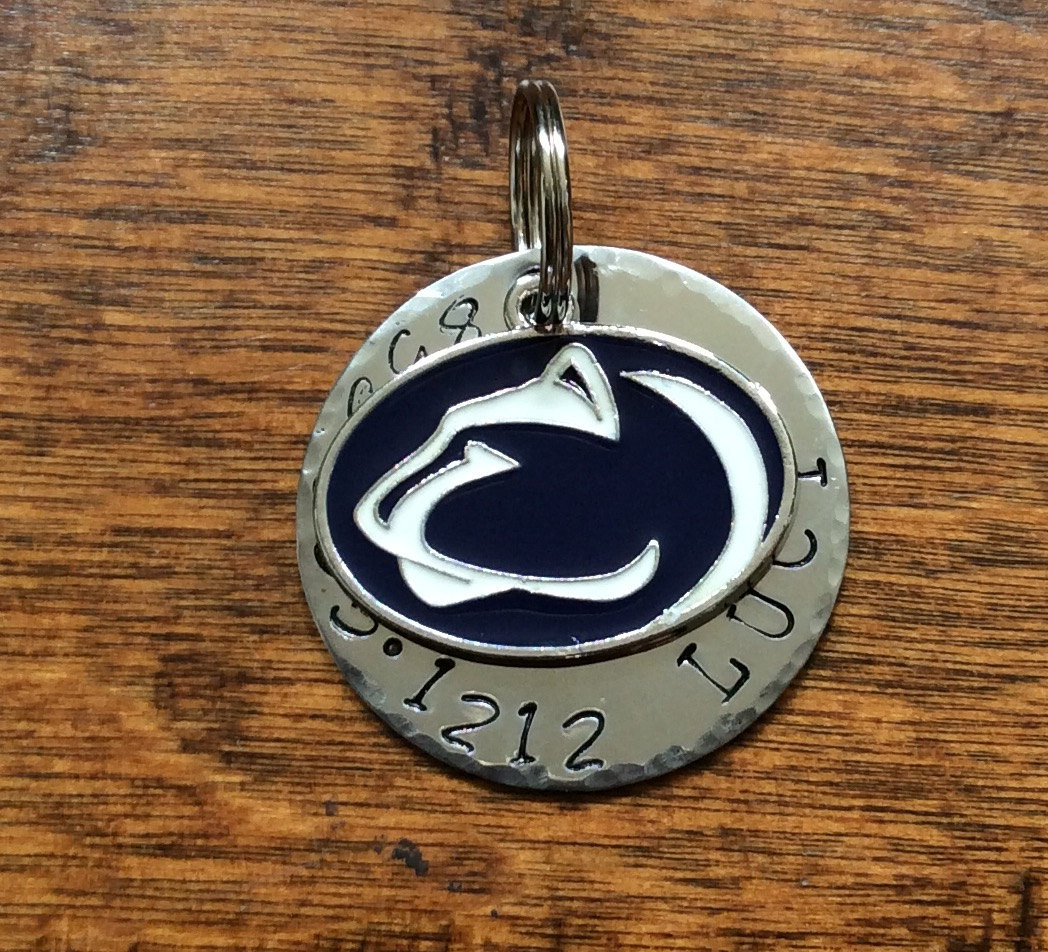 susanh1045 dog id tag 1 customer review and 23 listings