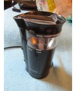 Mr Coffee Coffee Grinder Gently Used! - $14.99