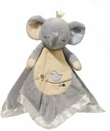 "Elephant Lil' Snugglers Plush Stuffed Animal 13"" Square - £14.01 GBP"