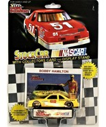 Racing Champions 1991 Stock Car Nascar Bobby Hamilton #68 Scale 1:64 - $7.91