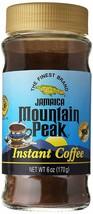 Jamaica Mountain Peak Caffè Istantaneo 177ml - Custodia di 24 - $373.33