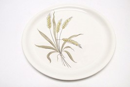 Homer Laughlin Debutante Dinner Plate Wheat Vin... - $14.99