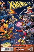 X-Men 92 #1 Comic Book [Comic] [Jan 01, 2016] - $2.93