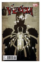 Venom #5 [Comic] [Jan 01, 2011] Rick Remender and Tony Moore & Tom Fowler - $3.91