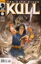 Kull The Hate Witch #1 Tom Fleming Cover [Comic] [Jan 01, 2010] David Lapham ... - $2.73