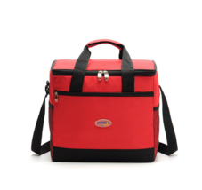 16L Outdoor insulation package takeaway lunch bag lunch cooler bag ice p... - $17.99