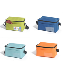 Insulation bags selling six pack beverage Compact and lightweight bags g... - $9.99